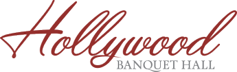 Hollywood Banquet Hall Logo
