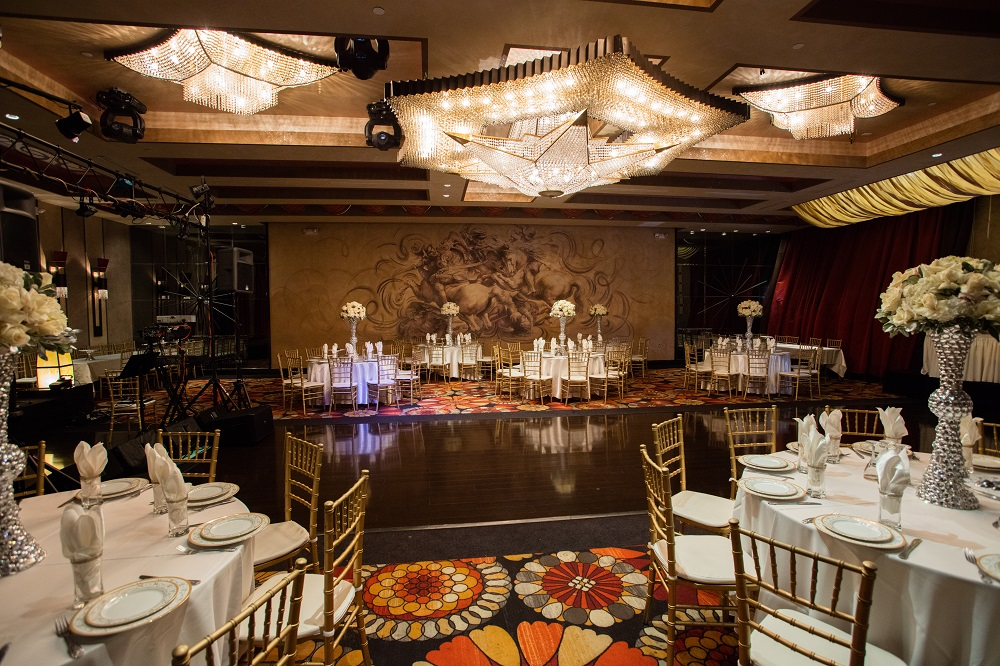 Pros And Cons Of Different Wedding Venues