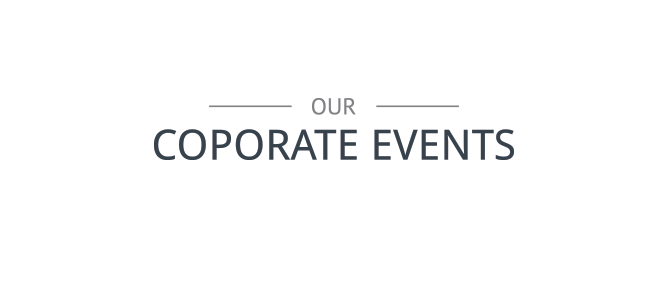 corporate events diamond