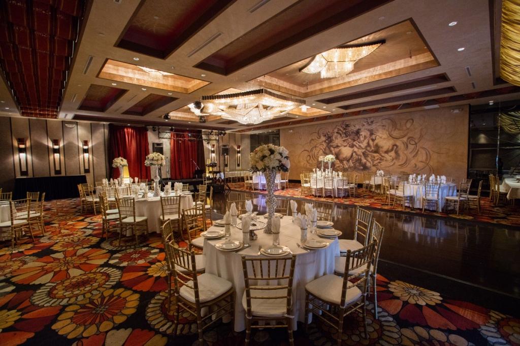 Hollywood Banquet Hall Wedding Venue in Los Angeles