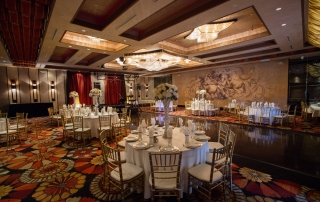 Hollywood Banquet Hall Wedding Venue in Los Angeles