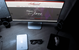 Hollywood Banquet Hall New Website