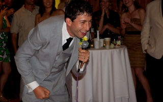 Tips on Giving a Wedding Speech at Hollywood Banquet Hall