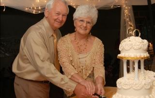 Wedding Anniversary Party at Hollywood Banquet Hall
