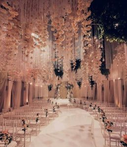wedding indoor venue