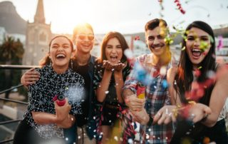 5 Tips For Planning Your Adult Birthday Party
