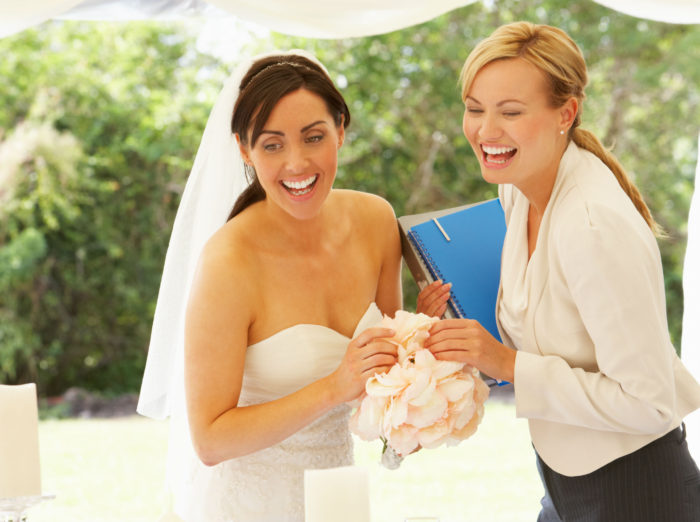 How To Choose The Perfect Wedding Planner