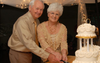 Happy Anniversary! Wedding Anniversary Party Planning Tips