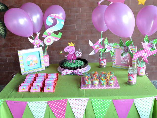 8 Popular Kids Birthday Party Themes For 2017