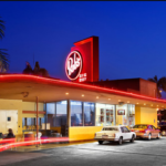 Best Spots For Your Quinceañera Photo Shoot - Bobs Big Boy