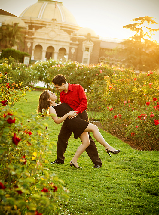 14 Best Spots In Los Angeles For Your Quinceanera Photoshoot