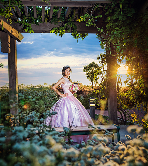 River Photo Shoot Ideas: 14 Best Spots In Los Angeles For Your Quinceañera Photoshoot