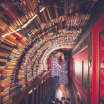 Best Spots For Your Quinceañera Photo Shoot - The Last Bookstore