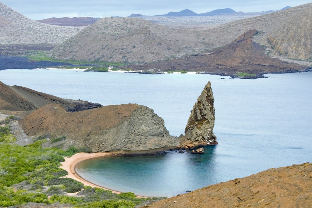 Galapagos Islands - honeymoon destinations